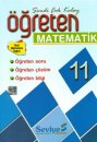 11. Sınıf Matematik Öğreten Konu Anlatımlı Seviye Yayınları