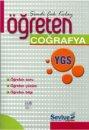YGS Coğrafya Konu Anlatımlı Öğreten Seviye Yayınları