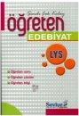 LYS Öğreten Edebiyat Konu Anlatımlı Seviye Yayınları
