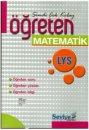 LYS Öğreten Matematik Konu Anlatımlı Soru Bankası Seviye Yayınları