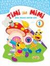 Gendaş Yayıncılık Okul Öncesi Timi ile Mimi Eğitim Seti