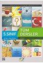 5. Sınıf Tüm Dersler Konu Anlatımlı FDD Yayınları