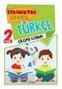 Kaya Yayınları  2.Sınıf Etkinlikten Bilgiye Türkçe