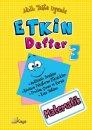 Kaya Yayınları  3.Sınıf Etkin Defter Matematik