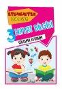 Kaya Yayınları  3.Sınıf Etkinlikten Bilgiye Hayat Bilgisi