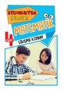 Kaya Yayınları  4.Sınıf Etkinlikten Bilgiye Matematik