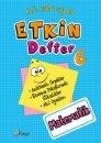 Kaya Yayınları 6.Sınıf Matematik  Etkin Defter