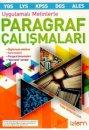Uygulamalı Metinlerle Paragraf Çalışmaları Konu Anlatımlı Sorular İzlem Yayınları