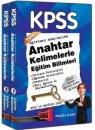 2017 KPSS Eğitim Bilimleri Anahtar Kelimelerle Konu Anlatımlı Modüler Set 2 Kitap Yargı Yayınları