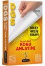2017 DGS Sayısal Sözel Konu Anlatımlı Beyaz Kalem Yayınları Çıkmış Sorular Hediyeli