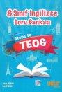 8. Sınıf TEOG İngilizce Soru Bankası Uğur Hazırlık Yayınları