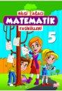 5. Sınıf Bilgi Ağaçı Matematik Fasikülleri Arı Yayıncılık