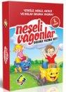 Final Yayınları 1. Sınıf Neşeli Vagonlar Okuma Yazma Seti