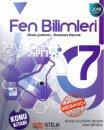 7. Sınıf Fen Bilimleri Konu Kitabı Nitelik Yayınları