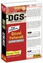 2017 DGS Sayısal Yetenek Çek Kopart Yaprak Test Tasarı Yayınları