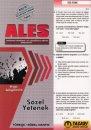 2018 ALES Sözel Yetenek Çek Kopart Yaprak Test Tasarı Yayınları