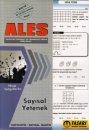 2018 ALES Sayısal Yetenek Çek Kopart Yaprak Test Tasarı Yayınları