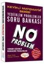 KPSS Keyifli Matematik No Problem Çözümlü Soru Bankası Yediiklim Yayınları