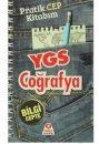 YGS Coğrafya Pratik Cep Kitabı Örnek Akademi Yayınları