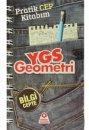 YGS Geometri Pratik Cep Kitabı Örnek Akademi Yayınları