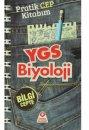 YGS Biyoloji Pratik Cep Kitabım Örnek Akademi Yayınları