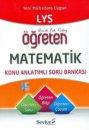 LYS Matematik Öğreten Konu Anlatımlı Soru Bankası Seviye Yayınları