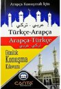 Türkçe-Arapça Arapça-Türkçe Günlük Konuşma Kılavuzu Çanta Yayıncılık