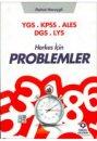 YGS KPSS ALES DGS LYS Herkes İçin Problemler Örnek Akademi Yayınları