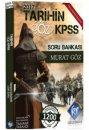 2017 KPSS Tarihin Gözü Tamamı Çözümlü Soru Bankası KR Akademi