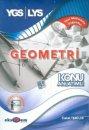 Ekstrem YGS LYS Geometri Konu Anlatımlı Kitap