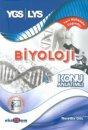 Ekstrem YGS LYS Biyoloji Konu Anlatımlı Kitap