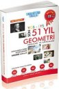 Akıllı Adam YGS Son 51 Yıl Geometri Soru Ve Çözümleri