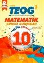 Barış Kitap TEOG 1 Matematik Güncel Denemeler 10 Deneme