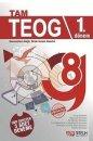 Nitelik Yayınları 8. Sınıf TEOG 1. Dönem 5 Deneme