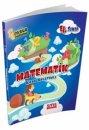 SMS Yayınları 4. Sınıf Matematik Konu Anlatımlı Kitap