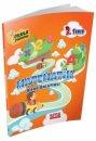 SMS Yayınları 3. Sınıf Matematik Konu Anlatımlı Kitap