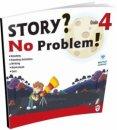 Mutlu Yayınları 4. Sınıf Story ? No Problem