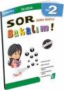 Mutlu Yayınları 2. Sınıf Sor Bakalım Tüm Dersler Soru Bankası