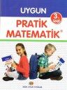 Sadık Uygun Yayınları 3. Sınıf Uygun Pratik Matematik