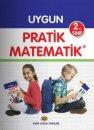 Sadık Uygun Yayınları 2. Sınıf Uygun Pratik Matematik
