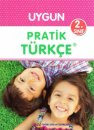 Sadık Uygun Yayınları 2. Sınıf Uygun Pratik Türkçe