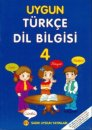 Uygun Türkçe Dil Bilgisi 4.Sınıf Sadık Uygun Yayınları