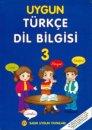 Uygun Türkçe Dil Bilgisi 3.Sınıf Sadık Uygun Yayınları