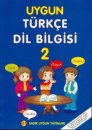 Uygun Türkçe Dil Bilgisi 2.Sınıf Sadık Uygun Yayınları