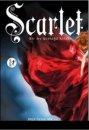 Scarlet Bir Ay Günlüğü Kitabı