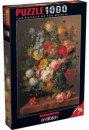 Anatolian Puzzle 1000 Parça Buket 3088