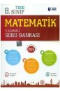 Teas Press Yayınları 8.Sınıf TEOG Matematik 3 Aşamalı Soru Bankası