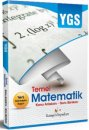 Kampüs Yayınları YGS Temel Matematik Konu Anlatımlı Soru Bankası