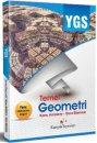 Kampüs Yayınları YGS Temel Geometri Konu Anlatımlı Soru Bankası