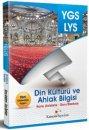 Kampüs Yayınları YGS LYS Din Kültürü ve Ahlak Bilgisi Konu Anlatımlı Soru Bankası